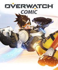 Overwatch : Comics