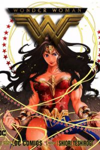 Justice League Origins : Wonder Woman