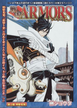 Sengoku Armor