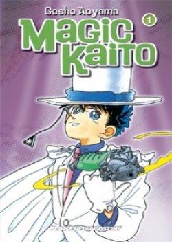 Magic Kaito จอมโจรอัจฉริยะ